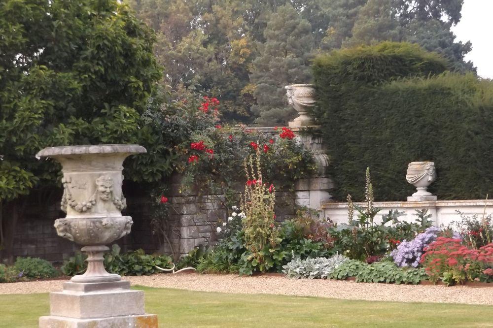gardenside