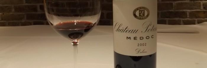 Tech Tastes WinePartners